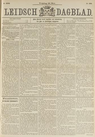Leidsch Dagblad 1894-05-18