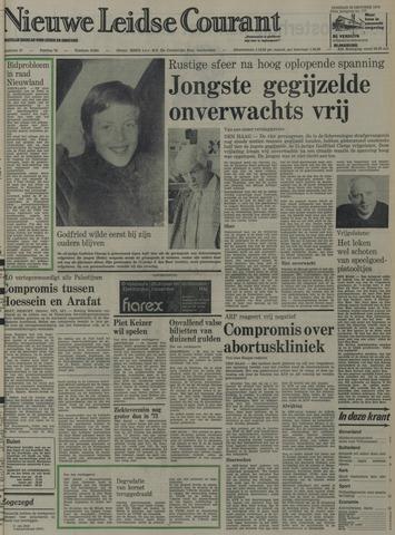 Nieuwe Leidsche Courant 1974-10-29