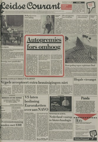 Leidse Courant 1987-04-16