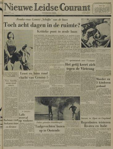 Nieuwe Leidsche Courant 1965-08-23