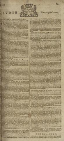 Leydse Courant 1755-01-01