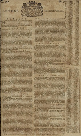Leydse Courant 1767-03-30