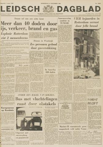 Leidsch Dagblad 1962-12-27