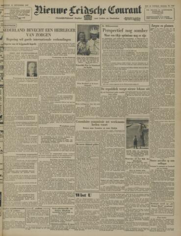 Nieuwe Leidsche Courant 1947-09-16