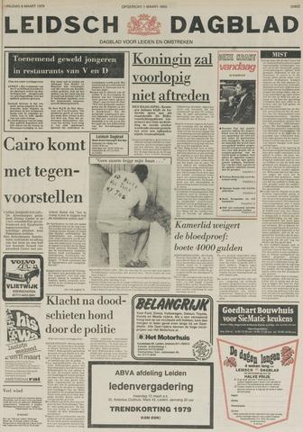 Leidsch Dagblad 1979-03-09