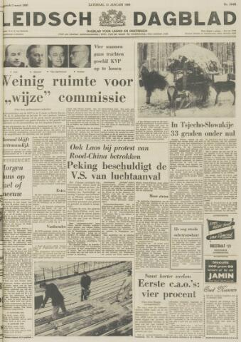 Leidsch Dagblad 1968-01-13