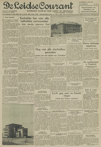 Leidse Courant 1949-07-14