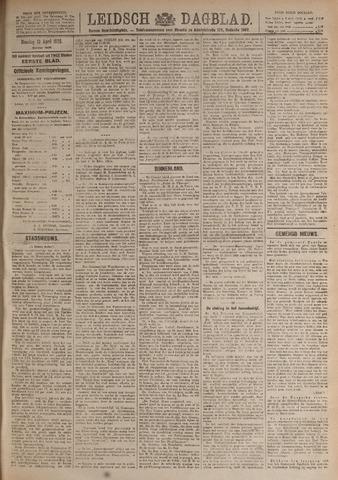 Leidsch Dagblad 1920-04-13