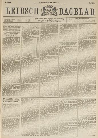 Leidsch Dagblad 1894-03-31