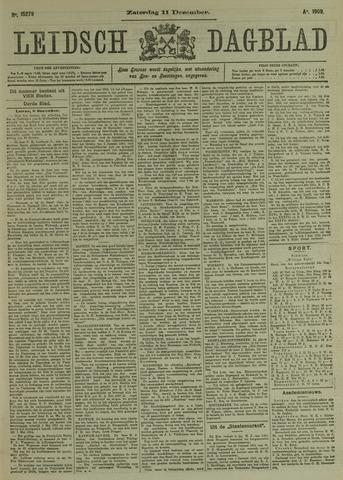 Leidsch Dagblad 1909-12-11