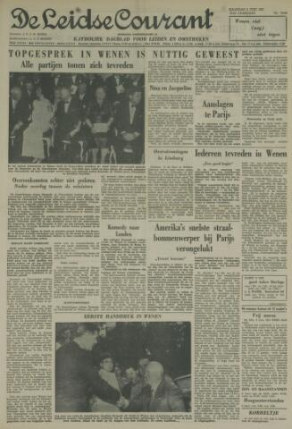 Leidse Courant 1961-06-05