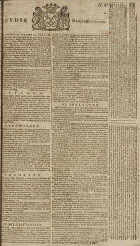 Leydse Courant 1771-05-20