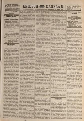 Leidsch Dagblad 1920-12-06