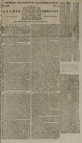 Leydse Courant 1796-12-23