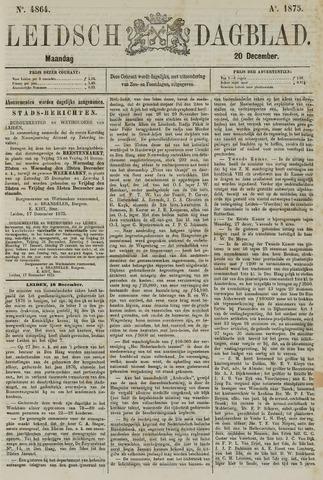 Leidsch Dagblad 1875-12-20