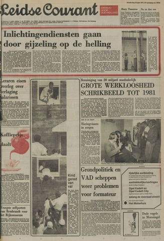 Leidse Courant 1977-06-23