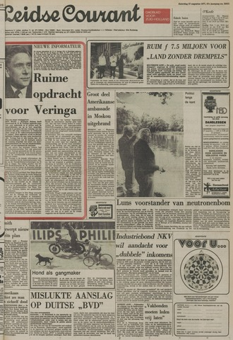 Leidse Courant 1977-08-27