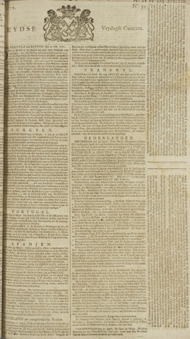 Leydse Courant 1772-04-24