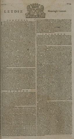 Leydse Courant 1725-05-28