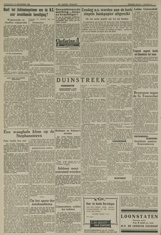 Leidse Courant 1954-12-15