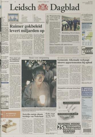 Leidsch Dagblad 2000-06-15