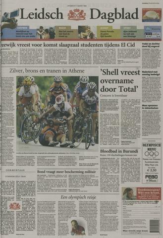 Leidsch Dagblad 2004-08-16