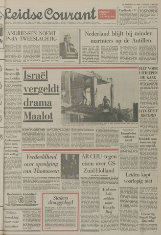 Leidse Courant 1974-05-17