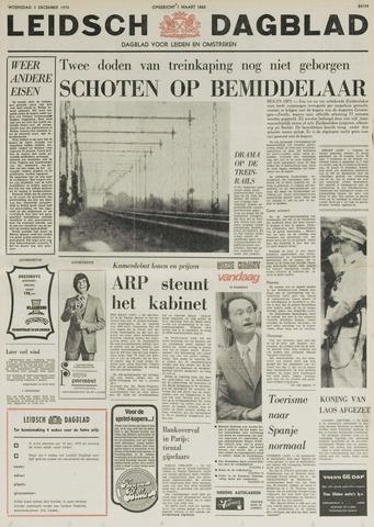 Leidsch Dagblad 1975-12-03
