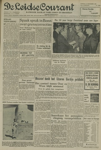 Leidse Courant 1955-11-15