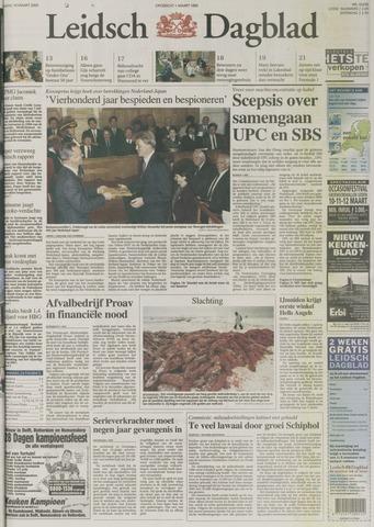 Leidsch Dagblad 2000-03-10