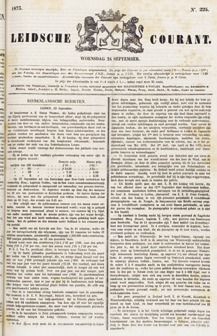 Leydse Courant 1873-09-24