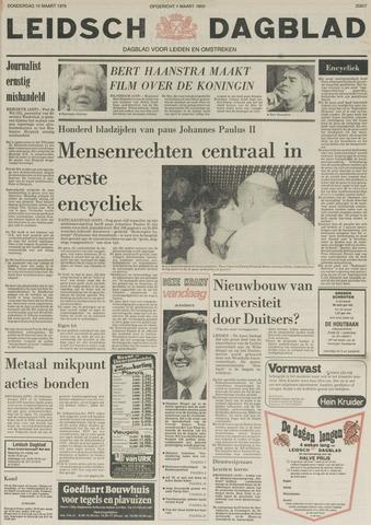 Leidsch Dagblad 1979-03-15