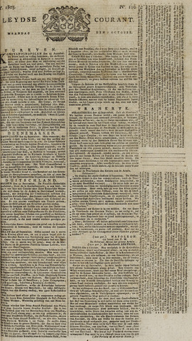 Leydse Courant 1805-10-07