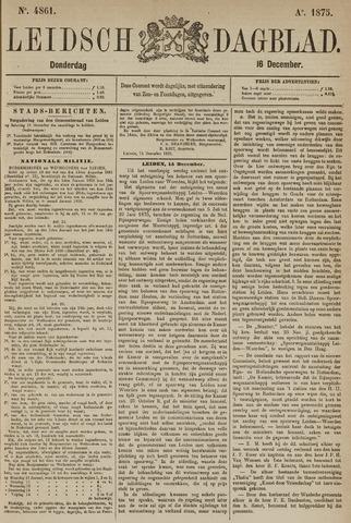 Leidsch Dagblad 1875-12-16