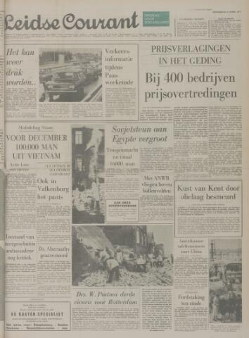Leidse Courant 1971-04-08