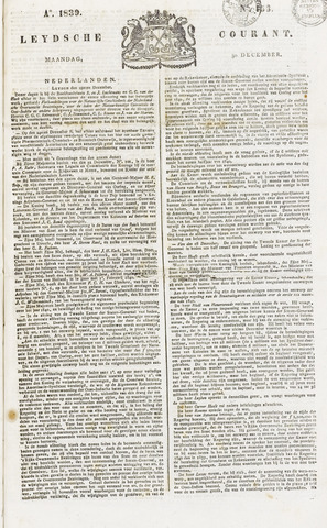 Leydse Courant 1839-12-30