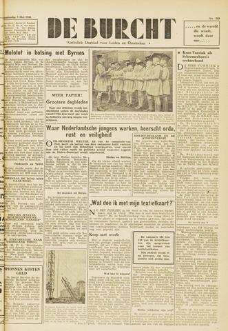 De Burcht 1946-05-02