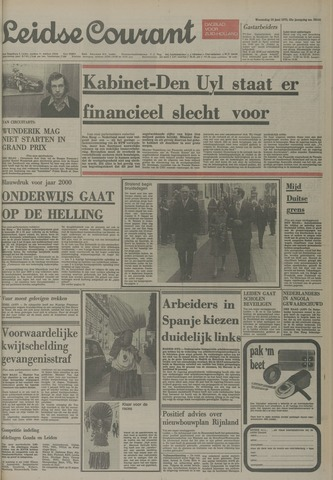 Leidse Courant 1975-06-18