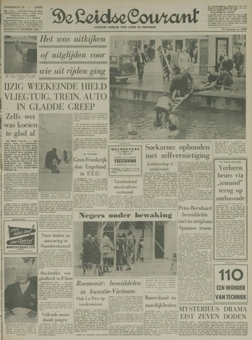 Leidse Courant 1965-11-22