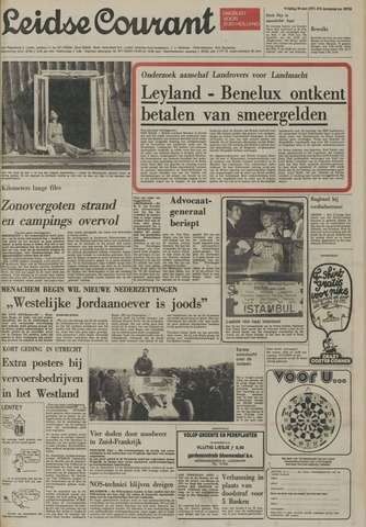 Leidse Courant 1977-05-20