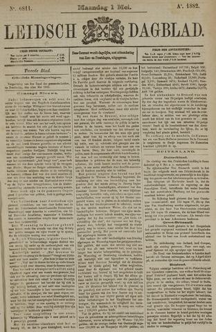 Leidsch Dagblad 1882-05-01