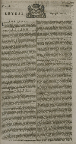 Leydse Courant 1736-03-02