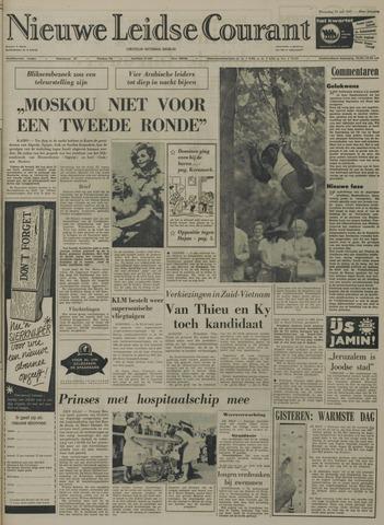 Nieuwe Leidsche Courant 1967-07-19