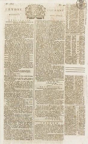 Leydse Courant 1817-04-02