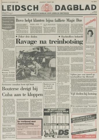 Leidsch Dagblad 1982-12-27