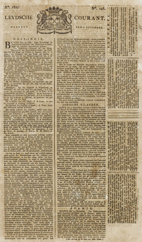 Leydse Courant 1825-12-12