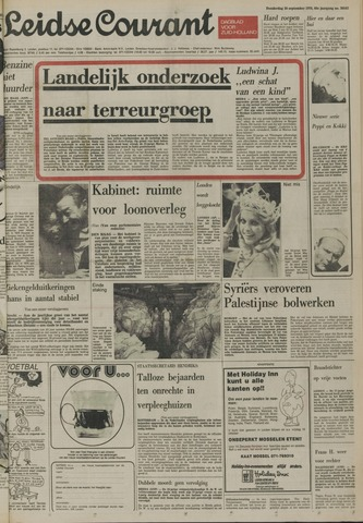 Leidse Courant 1976-09-30