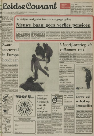 Leidse Courant 1978-01-31