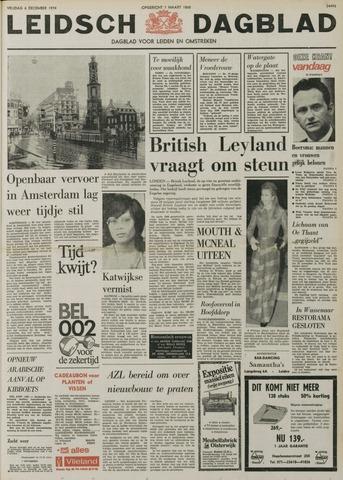 Leidsch Dagblad 1974-12-06