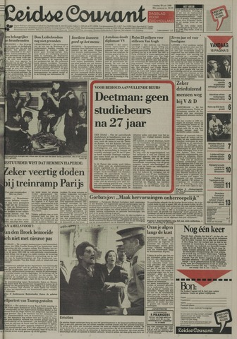 Leidse Courant 1988-06-28
